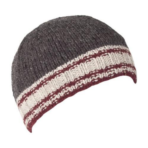b4468ded048 Shop Men s Laundromat Bixby Knit Beanie Graphite - Free Shipping On Orders  Over  45 - Overstock - 17940461