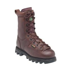 Men's Rocky 9in Lace to Toe BearClaw 9234 Red/Brown Full Grain