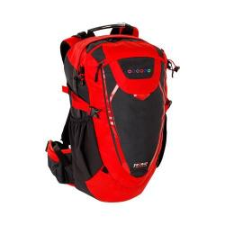 JWorld New York Mist Outdoor Backpack Red