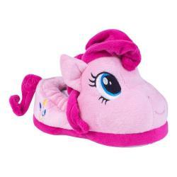 Girls' Stride Rite Pinkie Pie My Little Pony Slipper Pink