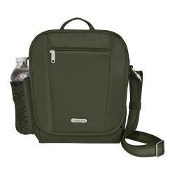 Travelon Anti-Theft Classic Tour Bag Medium Olive
