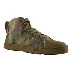 Men's Altama Footwear OTB Maritime Assault Mid Boot Multicam Cordura
