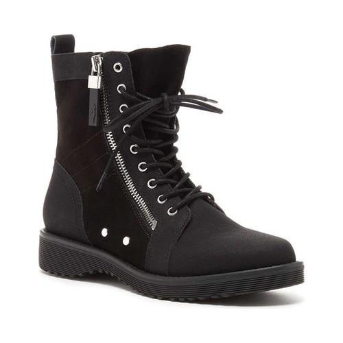 Rocket Dog Milo Lace-Up Ankle Boot (Women's) L5mOGvimp