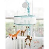 Forest Friends Crib Mobile