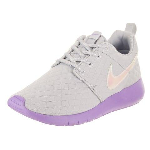 Nike Kids Roshe One SE (GS) Running Shoe