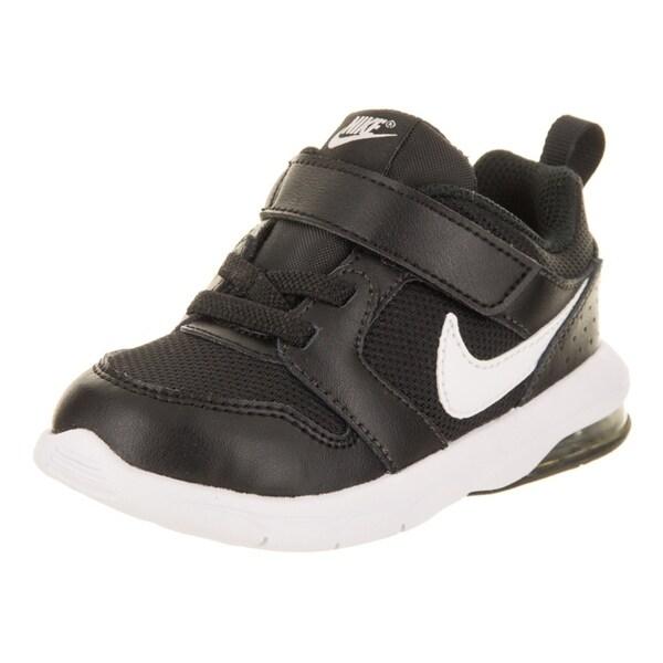 Shop Nike Toddlers Air Max Motion (TDV) Running Shoe - Free Shipping ... 6c7561c15
