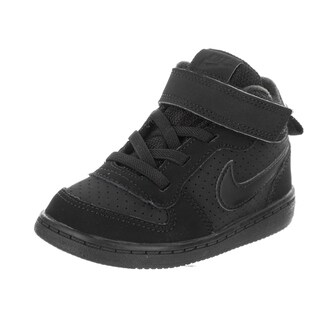 Nike Toddlers Court Borough Mid (TDV) Basketball Shoe