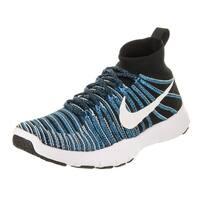 Nike Men's Free Train Force Flyknit Training Shoe