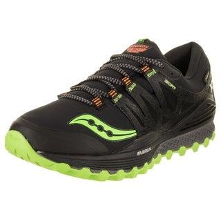Saucony Men's Xodus GTX Running Shoe