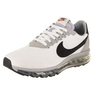 Nike Men's Air Max LD-Zero Running Shoe