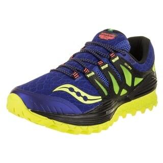 Saucony Men's Xodus 2 Running Shoe