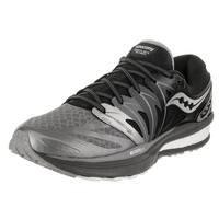 Saucony Men's Hurricane ISO 2 Reflex Running Shoe