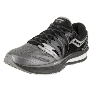 Saucony Men's Hurricane ISO 2 Reflex Running Shoe