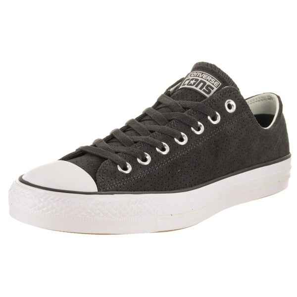 3dbf8f040b7a Shop Converse Unisex Chuck Taylor All Star Pro Ox Basketball Shoe ...