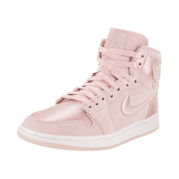 60dc5c0c9367 Shop Nike Jordan Women s Jordan 1 Retro High SOH Casual Shoe - Free ...