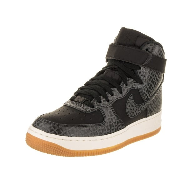 newest collection ef202 933d1 Nike Women  x27 s Air Force 1 Hi Premium Basketball Shoe