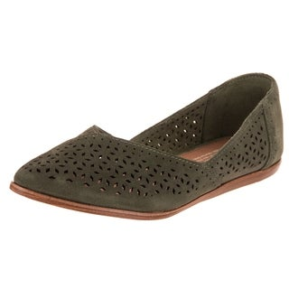 Toms Women's Jutti Flats Casual Shoe (More options available)