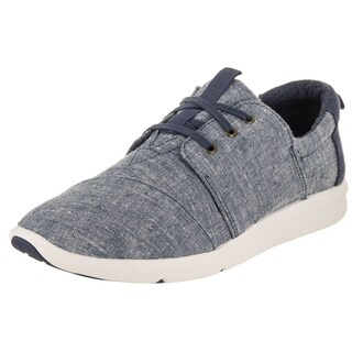 Toms Women's Del Rey Casual Shoe (More options available)