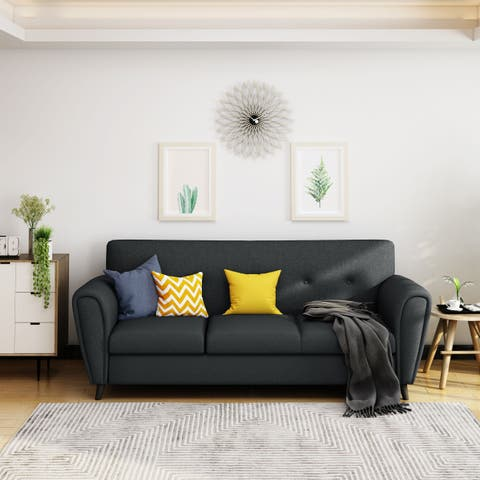 Buy Round Arms, Modern & Contemporary Sofas & Couches Online at ...