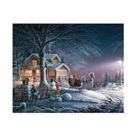 Winter Wonderland 1000 pc Jigsaw Puzzle