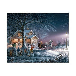 Winter Wonderland 1000 pc Jigsaw Puzzle