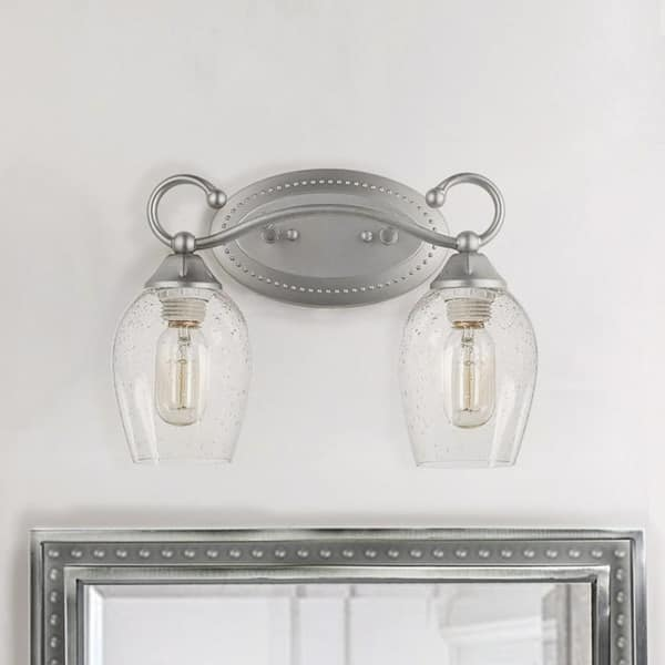Lnc 2 Light Vanity Lights Wall