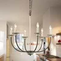 LNC 6-Light Chandeliers Chandelier Lighting Ceiling Lights