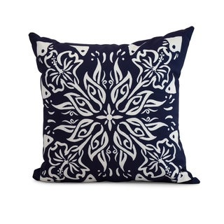 Link to 18 x 18 Inch Cuban Tile 3 Geometric Print Outdoor Pillow Similar Items in Outdoor Cushions & Pillows