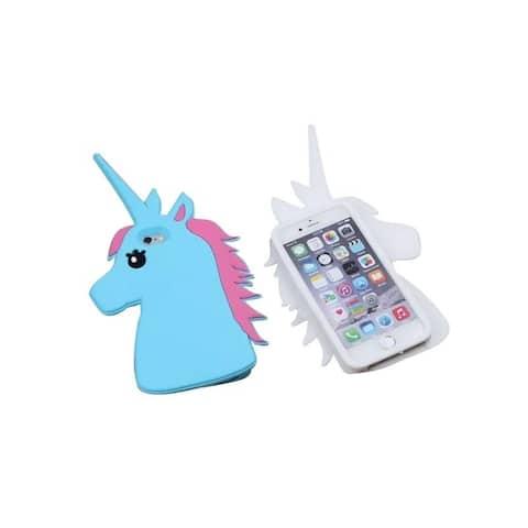 Silicone Unicorn Case