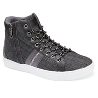 Xray Men's The Aracar Casual High-top Sneakers