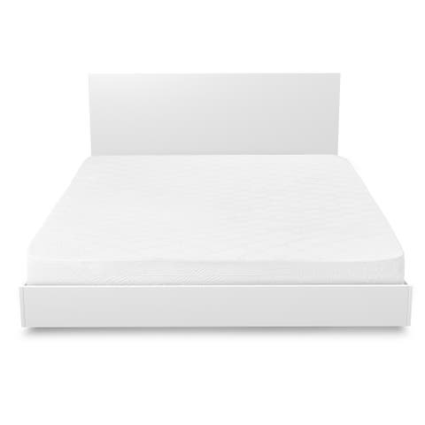 Beautyrest Cotton Polyester Blend Mattress Pad