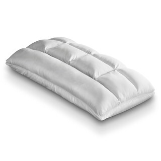 TempSynch Temperature Sensing SoftCell Support Pillow - WHITE