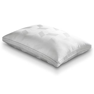 TempSynch Temperature Sensing Pillow - White