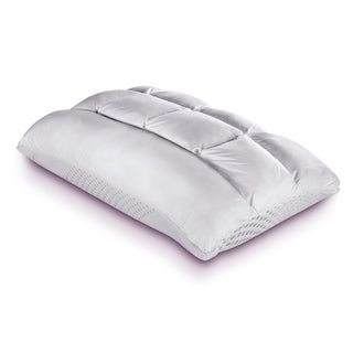 Celliant® Energizing Recovery SoftCell Support Pillow - White