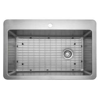 Buy Drop In Kitchen Sinks Online At Overstock Com Our