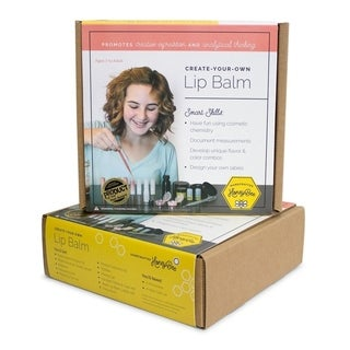SmartGirl Lip Balm Kit