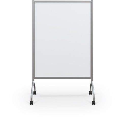 Essentials Double Sided Whiteboard Easel