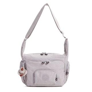 Kipling Erica Cross-Body Bag Slate Grey