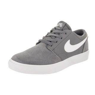Nike Kids SB Portmore II (PS) Skate Shoe