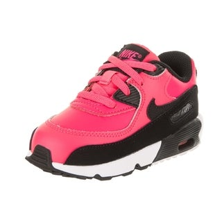 Nike Toddlers Air Max 90 LTR (TD) Running Shoe
