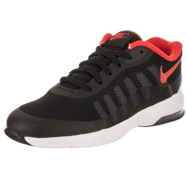 new concept 3dccb fb756 Nike Kids Air Max Invigor (PS) Running Shoe