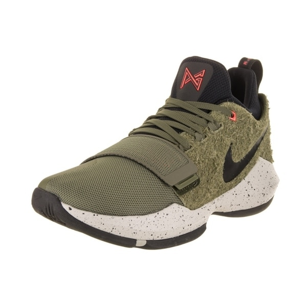 5decbd434065 Shop Nike Men s PG 1 Elements Basketball Shoe - Free Shipping Today ...