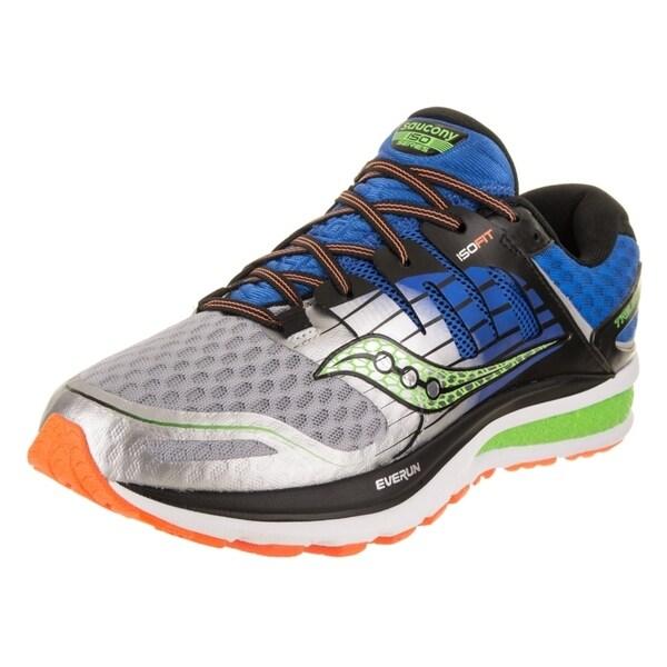 d3b2e397 Shop Saucony Men's Triumph ISO 2 - Wide Running Shoe - Free Shipping ...