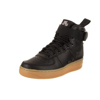 Nike Women's SF AF1 Mid Basketball Shoe