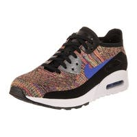 Nike Women's Air Max 90 Ultra 2.0 Flyknit Running Shoe