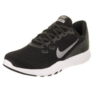 Nike Women's Flex Trainer 7 Mtlc Training Shoe