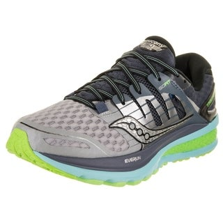 Saucony Women's Triumph ISO 2 - Wide Running Shoe