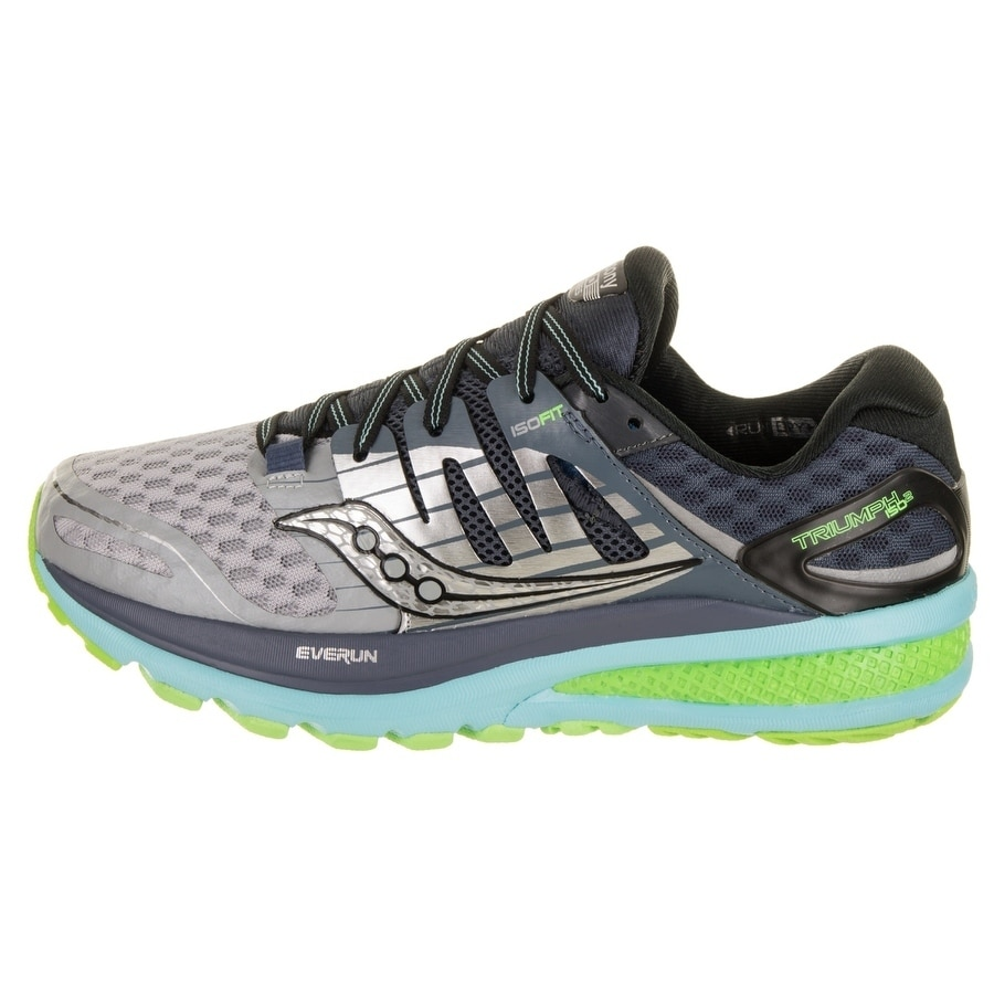 Triumph ISO 2 - Wide Running Shoe