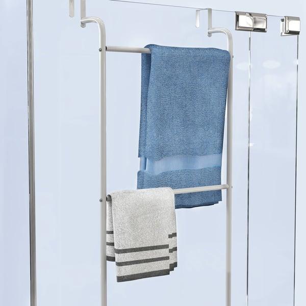 Shop Overdoor Towel Rack And Clothing Hanger On Sale