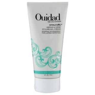 Ouidad VitalCurl Define & Shine 6-ounce Styling Gel-Cream